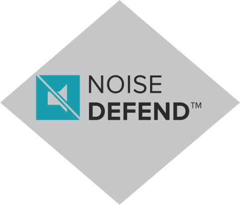 NoiseDefended Soundproofing